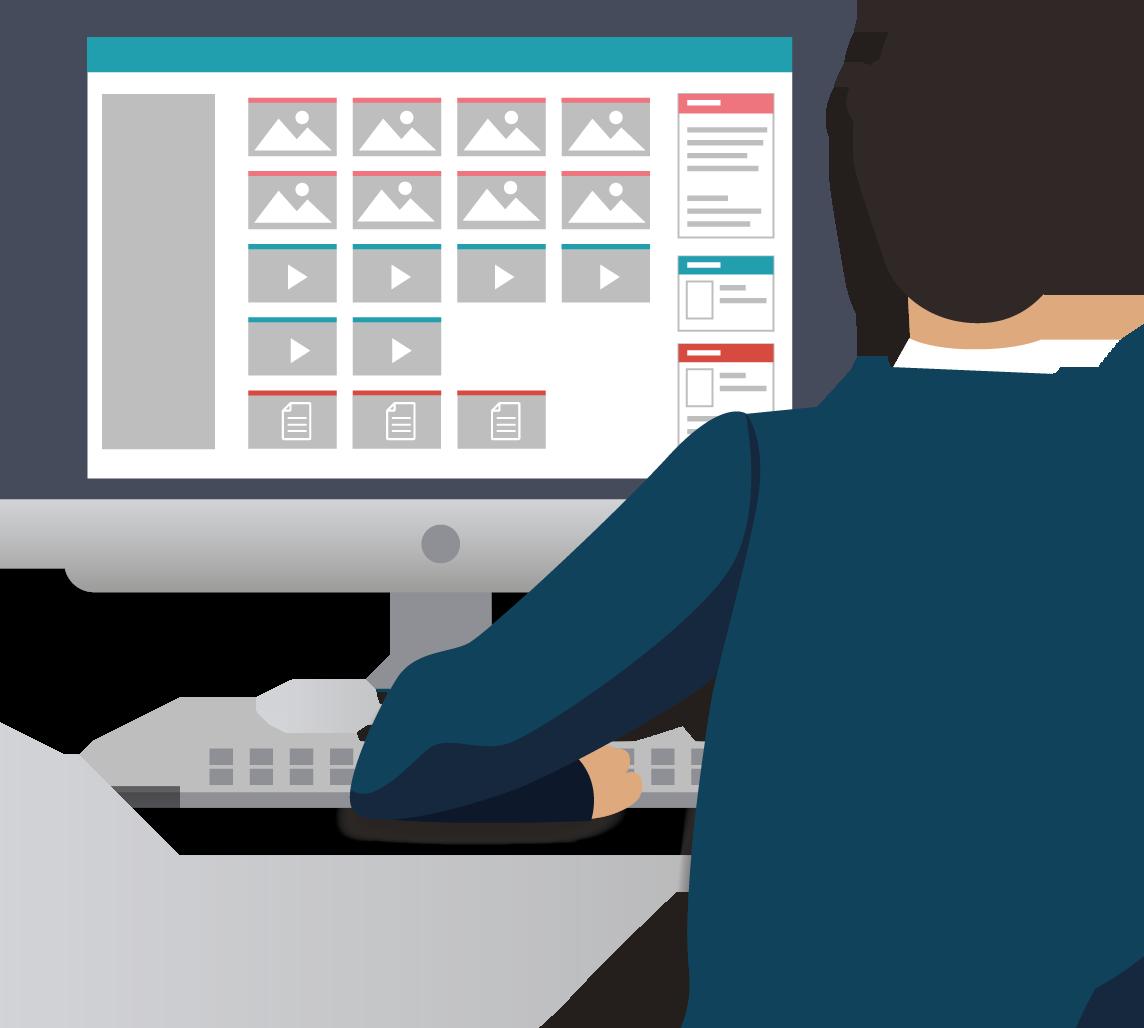 Digital Asset Management (DAM) – Product Information Management (PIM)