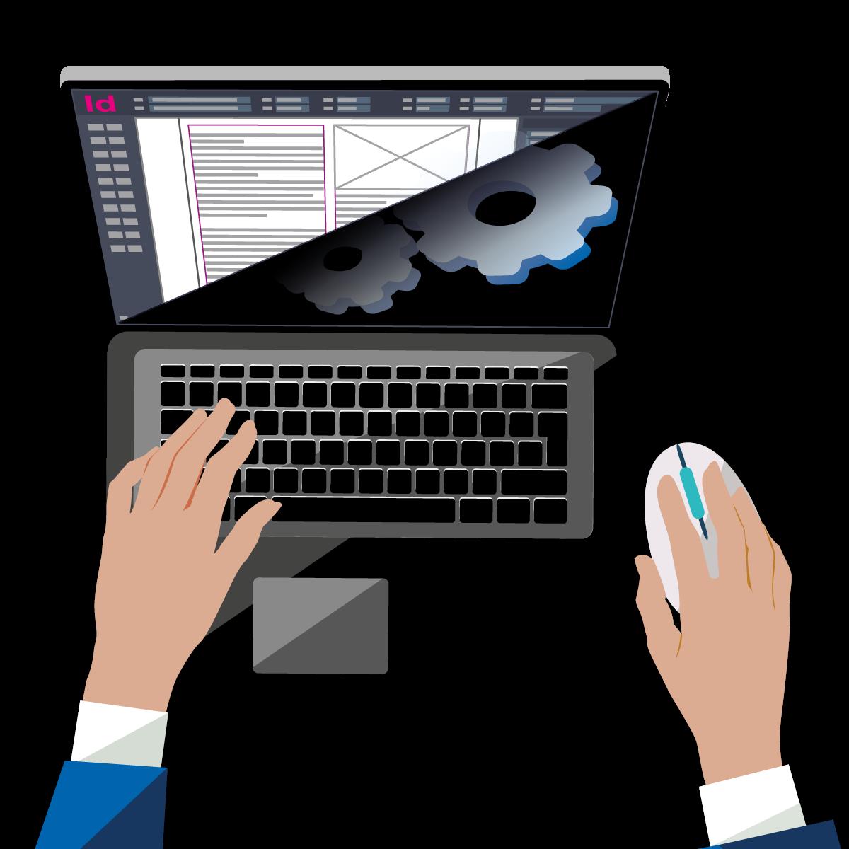 Publishing Software